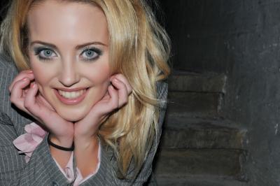 Heather Benson 2011