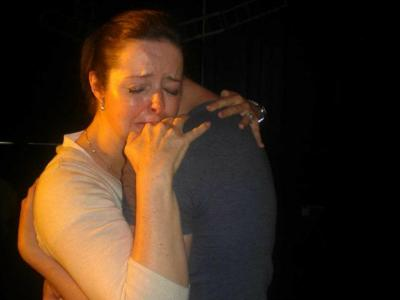 Veronika Decides to Die - Wilma and Edward
