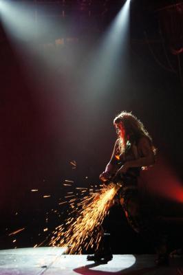 Download Festival 2011