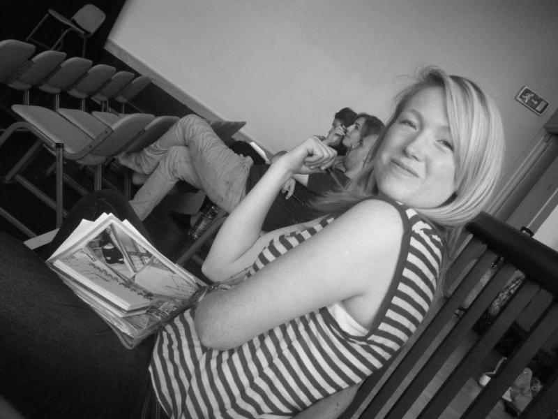 Kirsty Nicol 2011