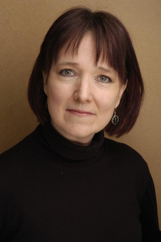 Robyn Pinkney