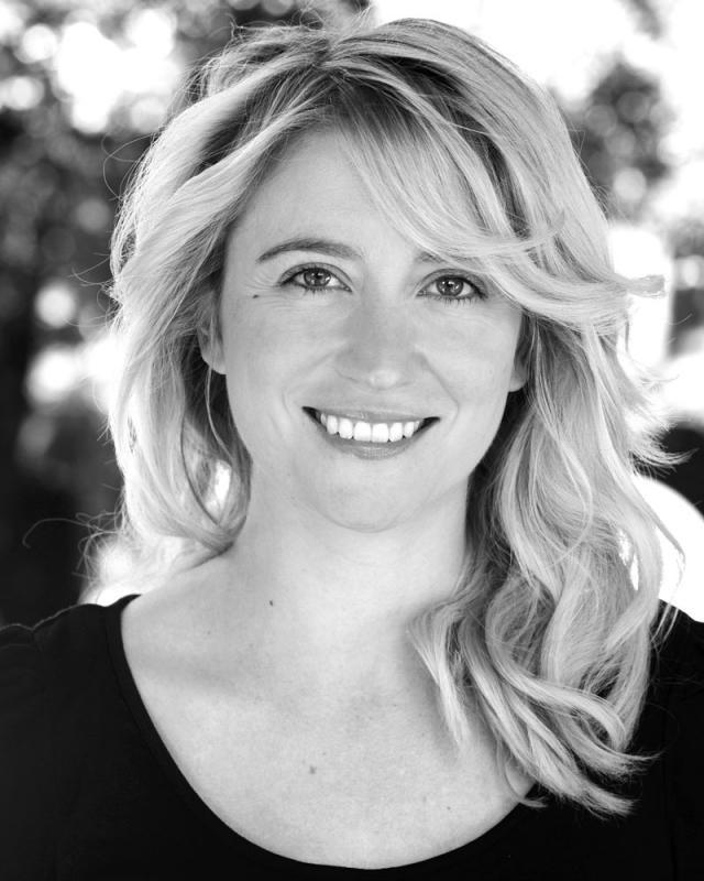 Chloe Singer