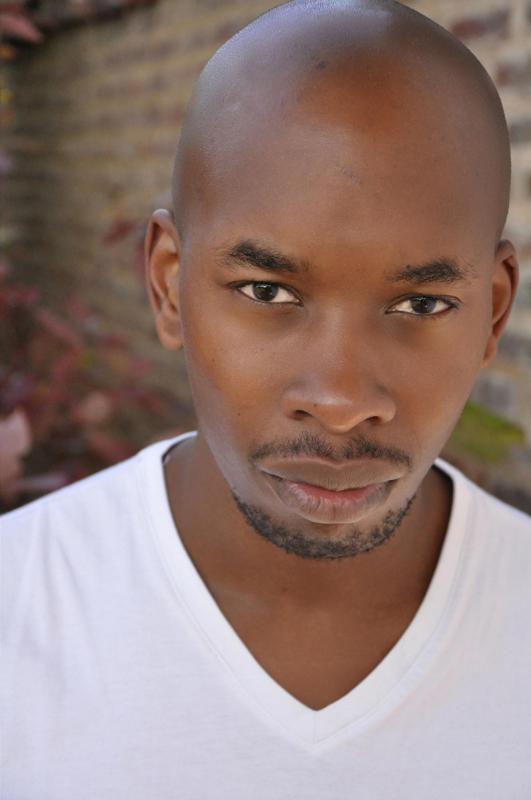 Range Howard Actor >> Carl Nortey, Actor, London | mandy.com