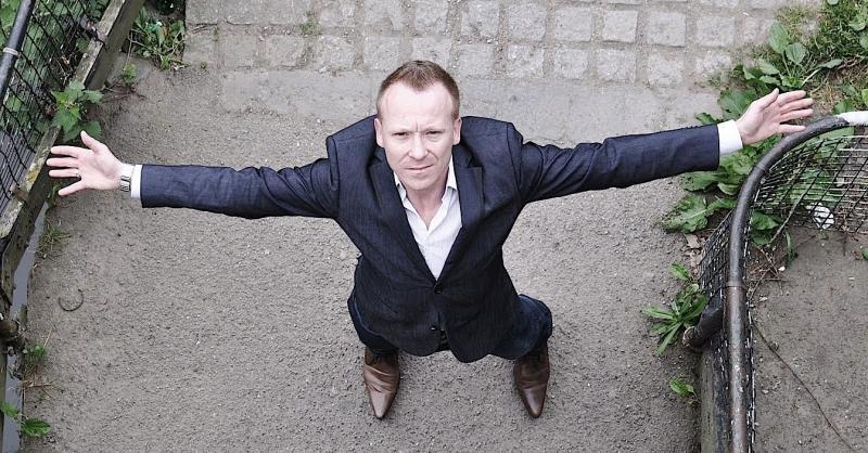 Simon Britton - Corporate