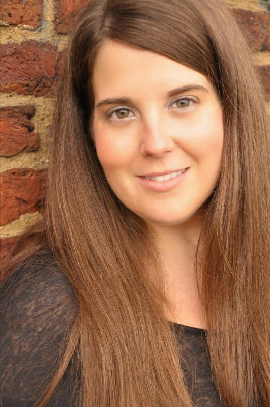 Tonia Szkurhan Headshot 2012