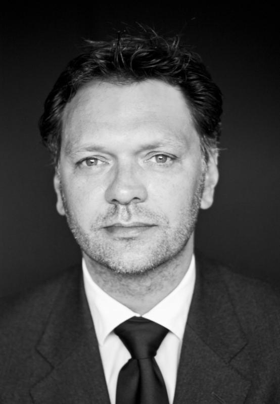 Tony Hindhaugh