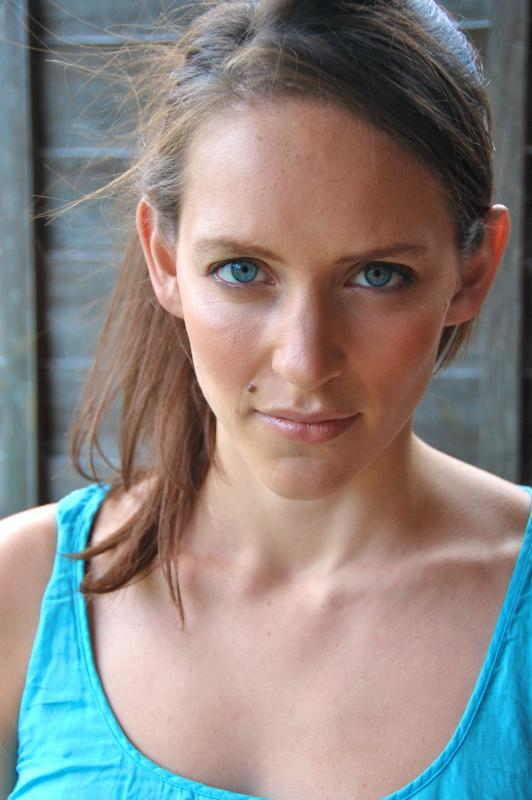 Nicola Rockhill Nude Photos 1