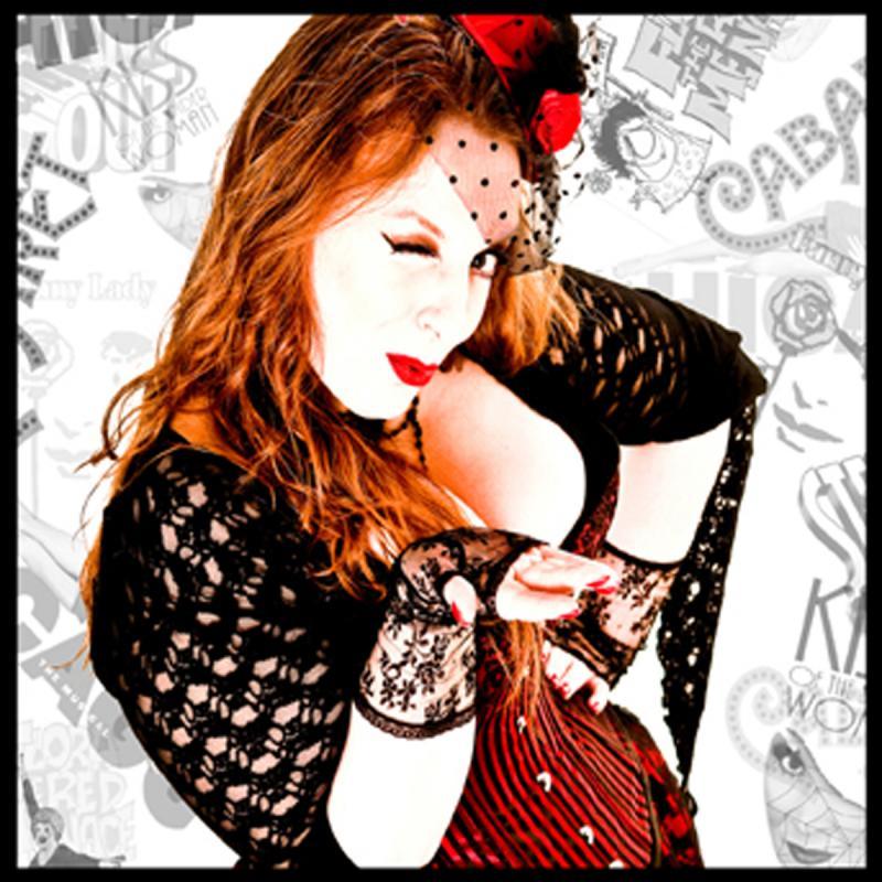 Melody La Rouge