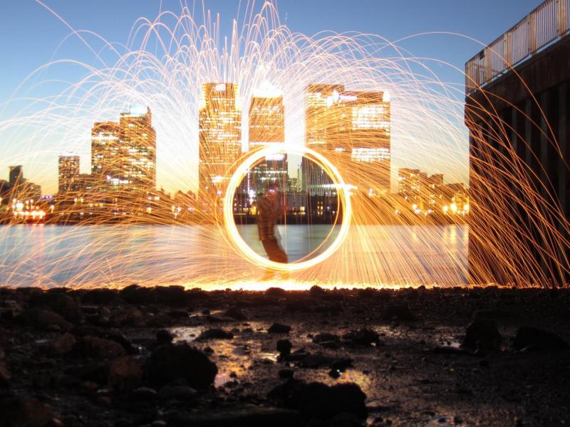 Sparks London