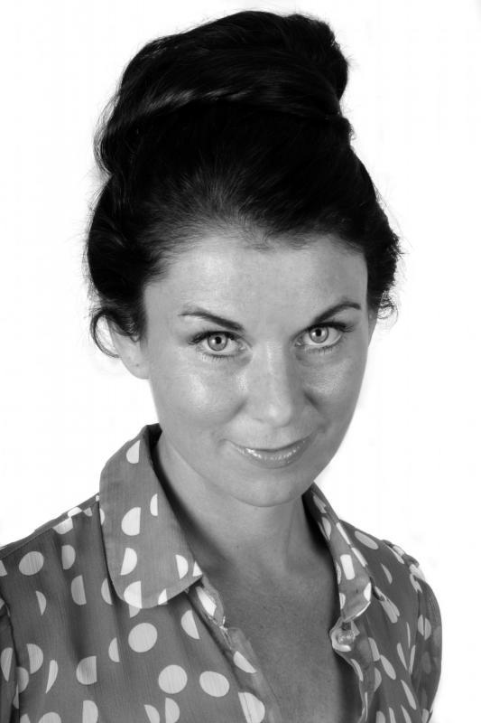 Victoria Delaney