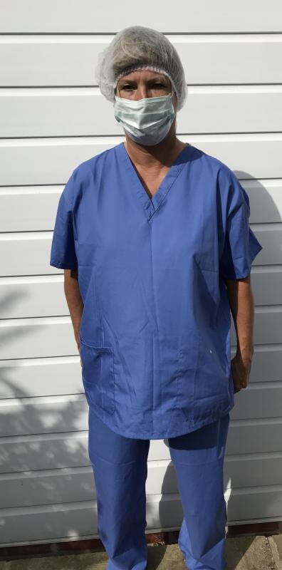 Medical Scrubs uniform