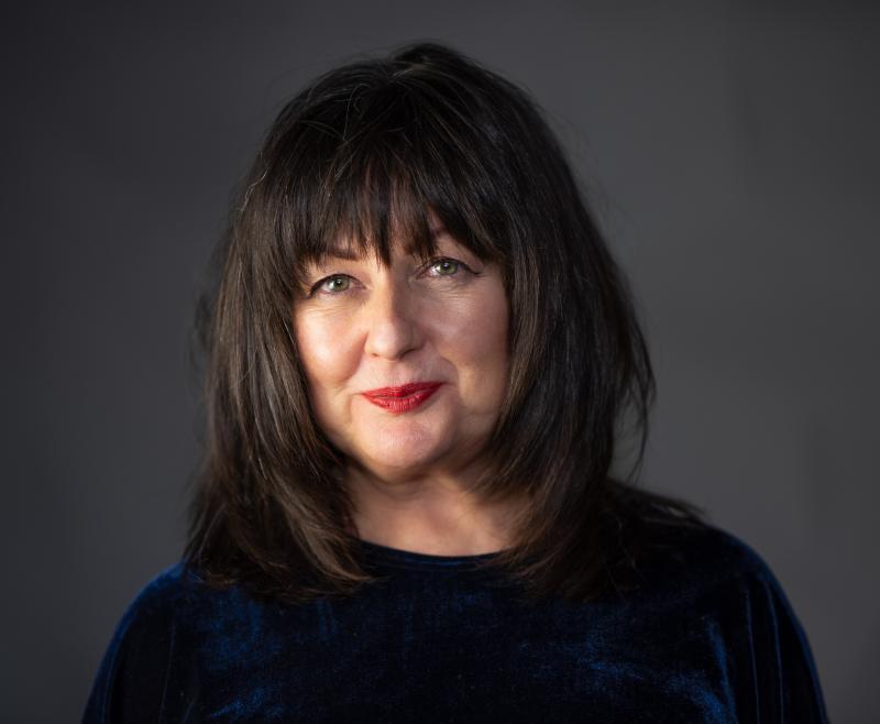 Maria Margiotta head shot 2019