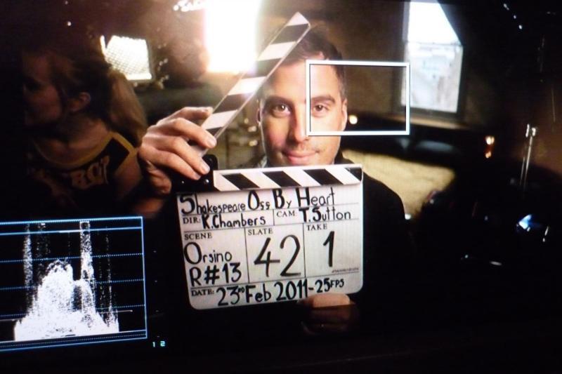 BBC Shoot