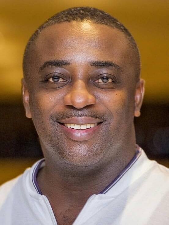 Mr. Smith- Asante