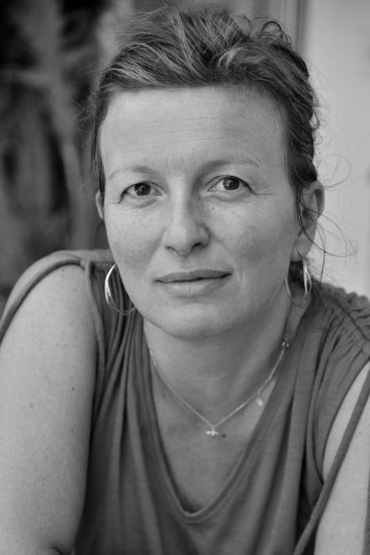 Simona Hughes, Theatre Maker / Director