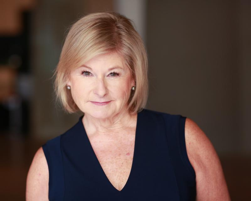 JoAnn Bundock