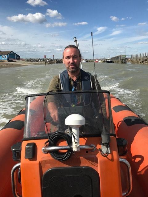 Rye Powerboating