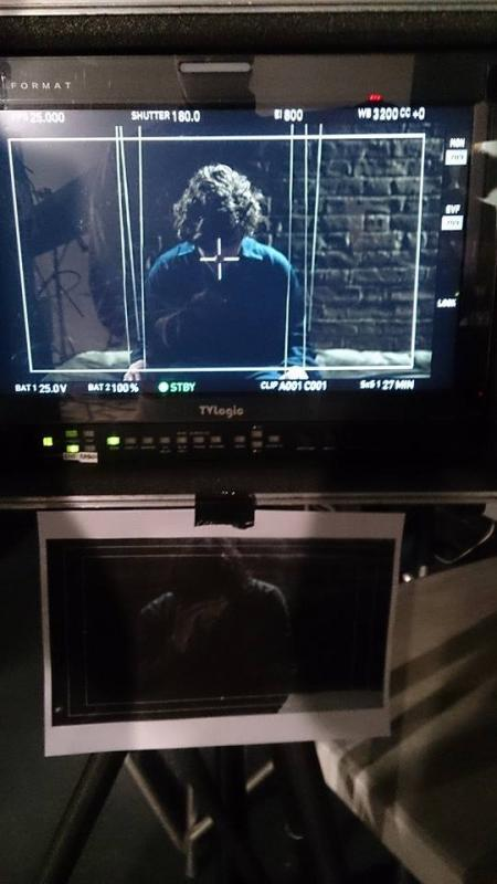 Hannibal S2 - The Puppeteer Shoot
