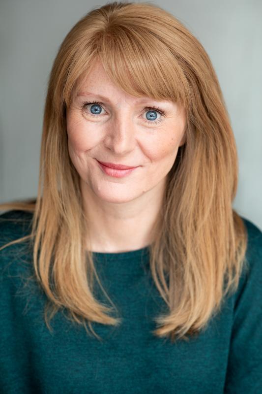 Joanne Dakin