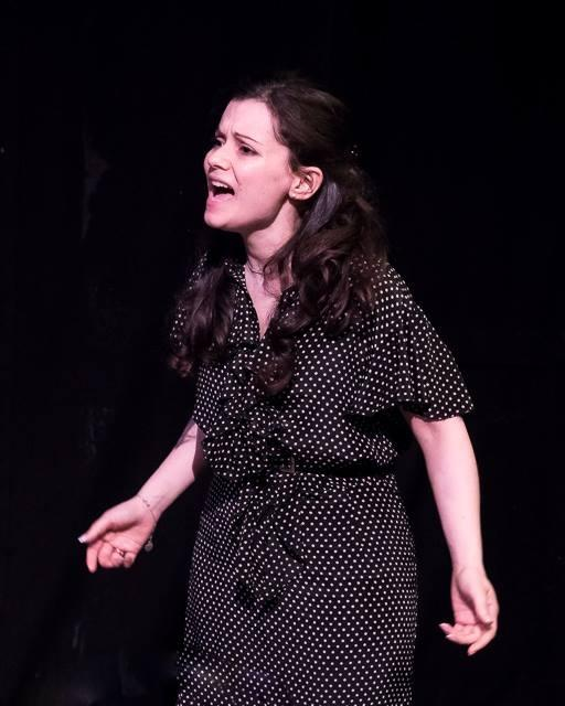 'Helen' - Under the Blue Sky - Tower Theatre