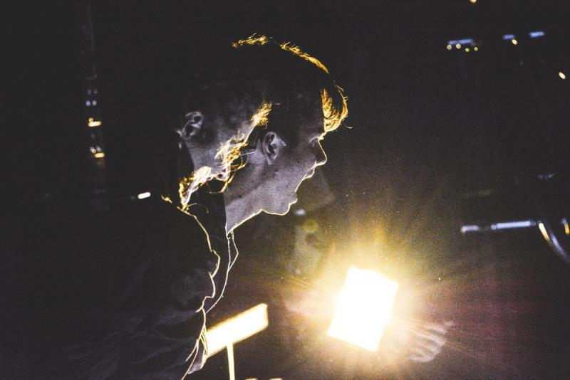 Urinetown March 2017 Lighting Designer