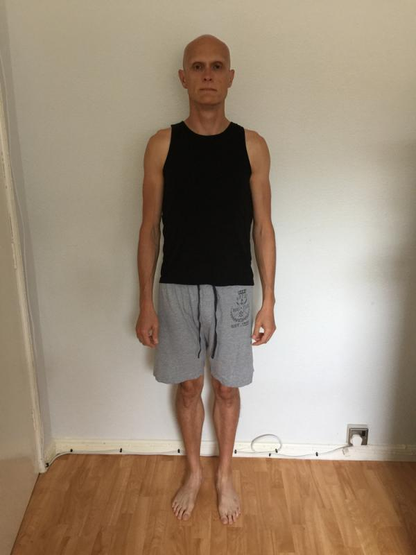Full Body Image