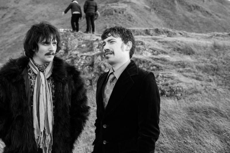 Paul is Dead - Ringo 1