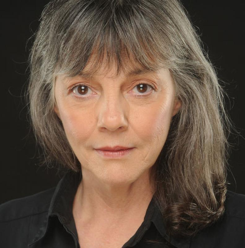 Suzanne Sadler Headshot
