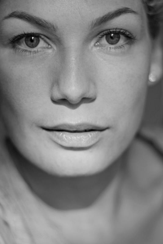 Miranda Heldt - Headshot