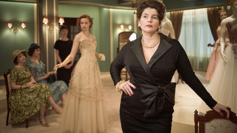 Ladies in Black . Costume Designer: Wendy Cork