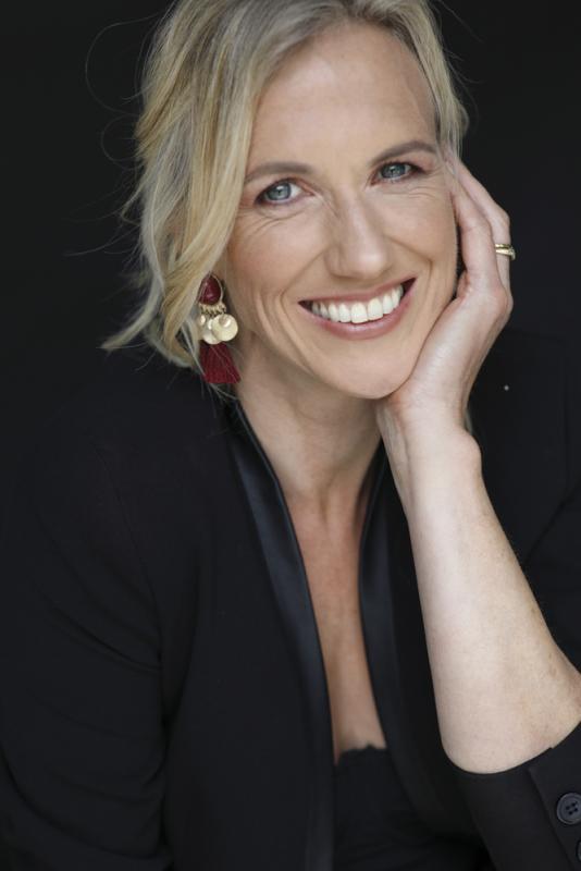 Amanda Grant