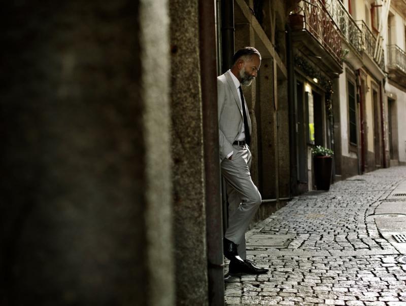 Porto - Portugal - SAUDADE shoot