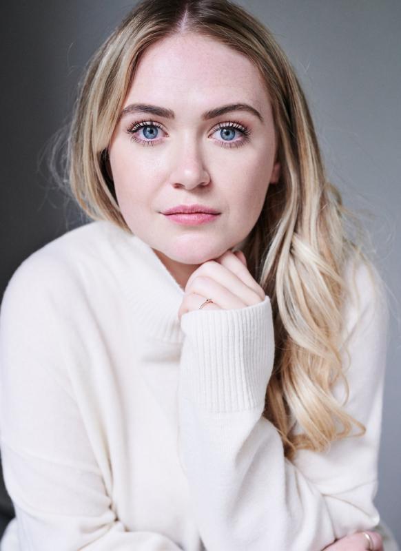 Elloise Thomson - 2019