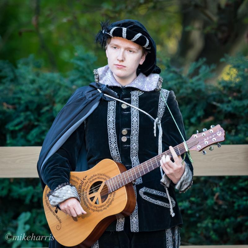 Henry IV Part II, Cambridge Shakespeare Festival