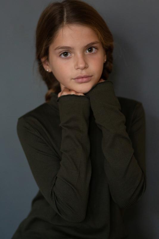 Miele Houska-Mitchell