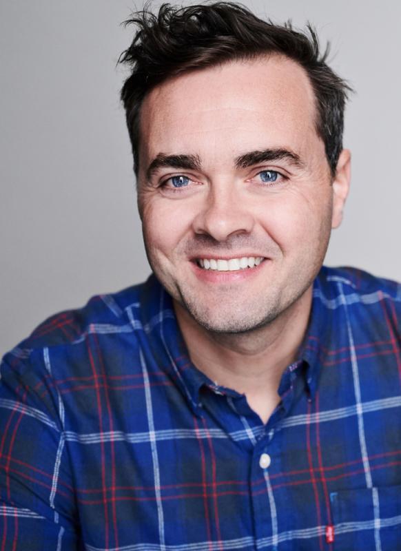 Aidan O'Neill