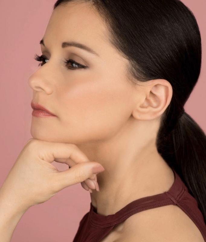 Beauty Modelling Shot