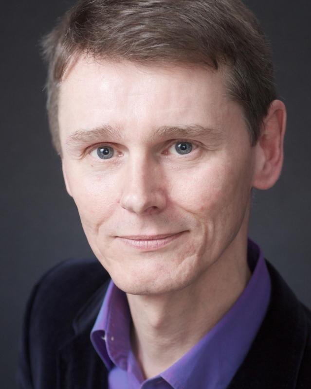 Simon Chappell September 2012