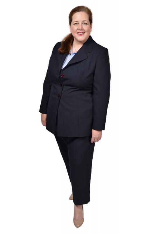 October 2019 - Suit