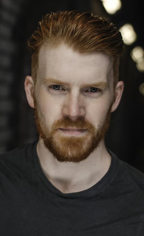 Chris O'Reilly 10/2019 I