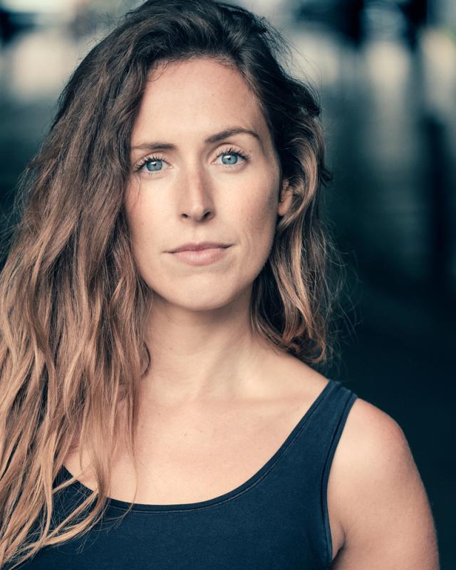 Imogen Greenwood