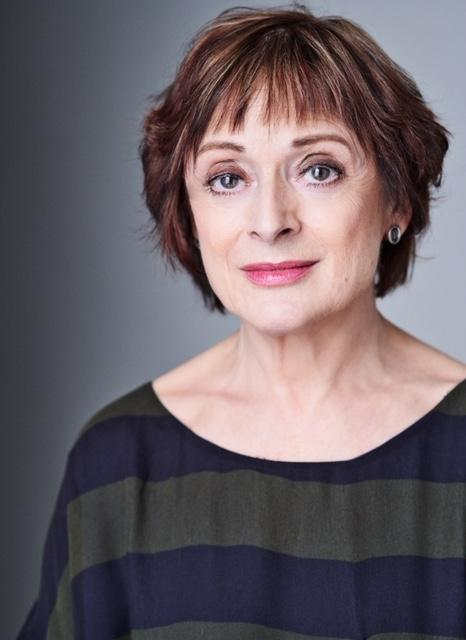 Ruth Crafer session Oct 2019
