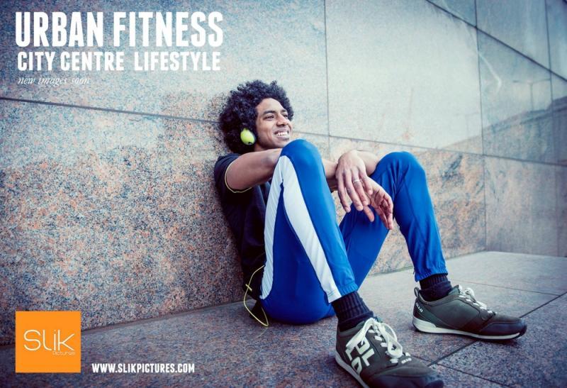Slik Pictures Urban Fitness