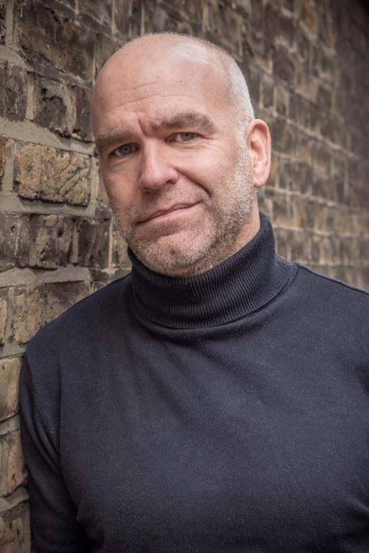 Joe Payne