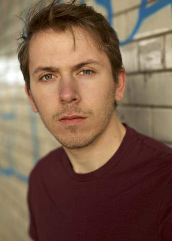 Derek Mac Liam