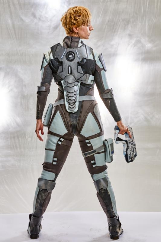 Mass Effect - Prothean Beacon
