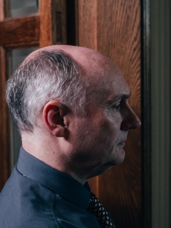 Father in 'Nancy'