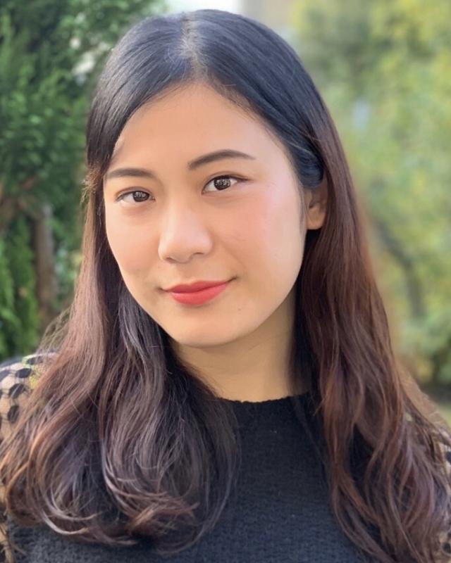 Kassia Lee