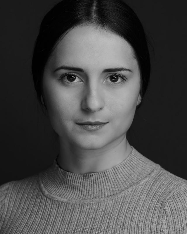 Sofia Barrinha