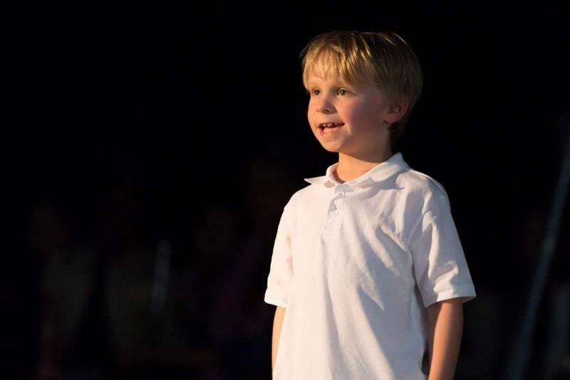 Toby Ryan as Young Danny